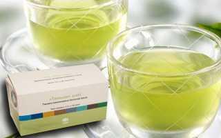 Чай Тяньши — применение биологически активной добавки к пище