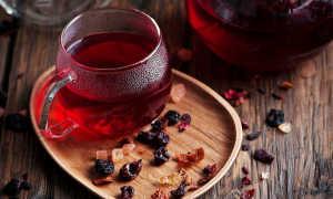 Красный чай Каркаде — полезные свойства и противопоказания для женщин и мужчин