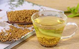 Гречневый чай Ку Цяо — полезные свойства, как правильно заваривать