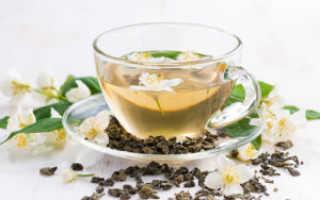 Китайский чай с жасмином — полезные свойства и противопоказания