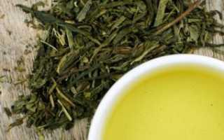 Японский чай Сенча — полезные лечебные свойства и вред