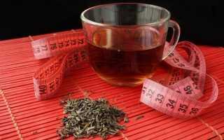Влияние чая пуэр на снижение веса