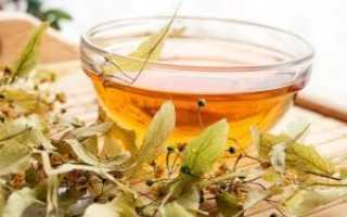 Липовый чай — польза, вред и рецепты для заваривания
