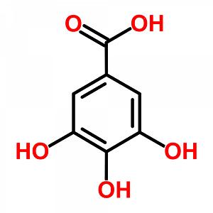 Галловая кислота