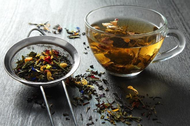 Готовый монастырский чай нельзя греть напрямую