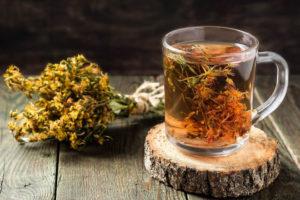 Монастырский чай следует принимать курсами каждые несколько месяцев для профилактики