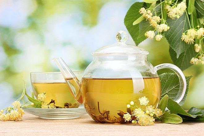 Рецепты липового чая