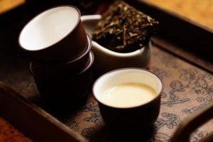 Рецепт калмыцкого чая