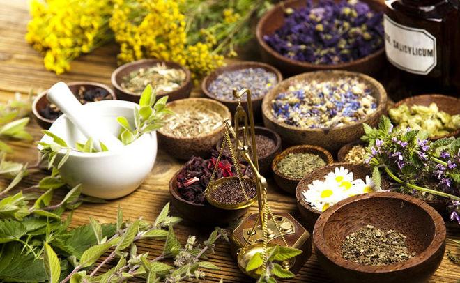 Монастырский целебный чай – травяной сбор для приготовления специфического напитка