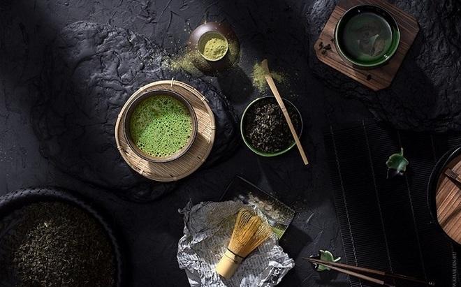 Чай Матча – польза и вред