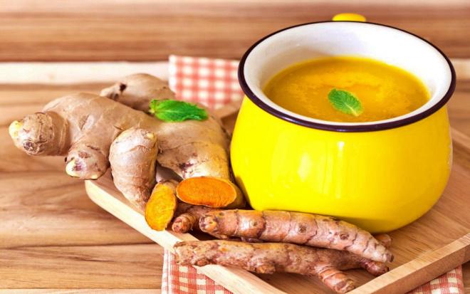 Основное применение имбирного чая для детей: при простуде, переохлаждении, гиповитаминозе, от кашля (с молоком и медом)