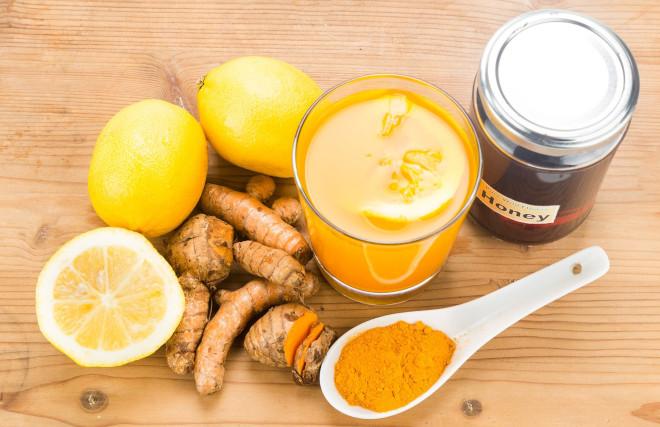 Куркума, имбирь и корица – это сочетание специй, которые при совместном применении ускоряют метаболизм, сжигают избыточные калории
