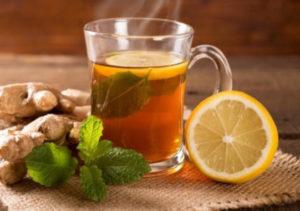 Если пить имбирный чай постоянно небольшими объемами, можно не только стать стройнее, но и улучшить пищеварение, поддержать свой организм в борьбе с вирусами