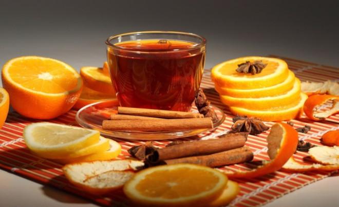 Время приема имбирного чая влияет на то, как он будет действовать на организм
