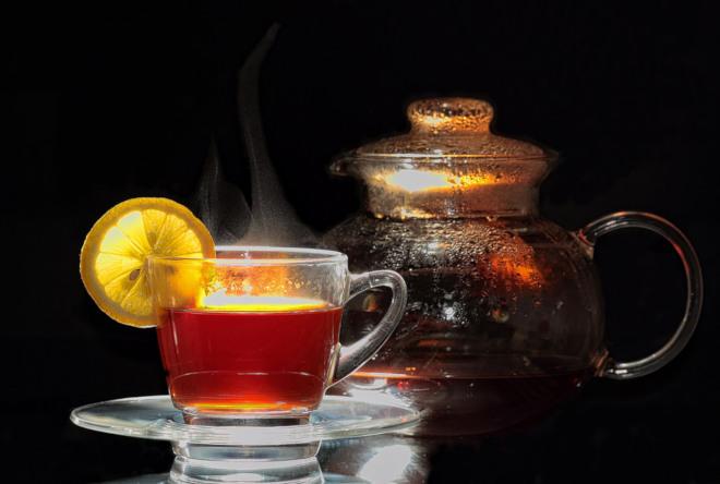 Детям имбирный чай можно давать в виде настоя или отвара