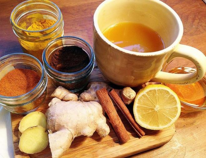 Можно заваривать имбирный чай по классическому рецепту, где используется только имбирь, или добавлять к нему другие ингредиенты