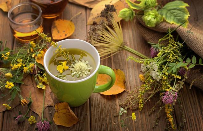 Монастырский антипаразитарный чай, состав которого включает в себя исключительно природные компоненты, пьют свежезаваренным
