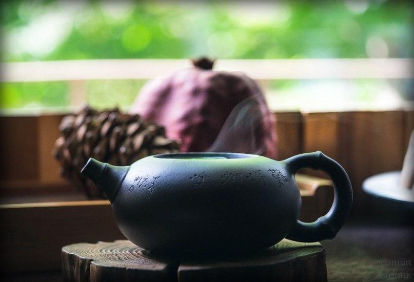 Эффект от чая Да Хун Пао