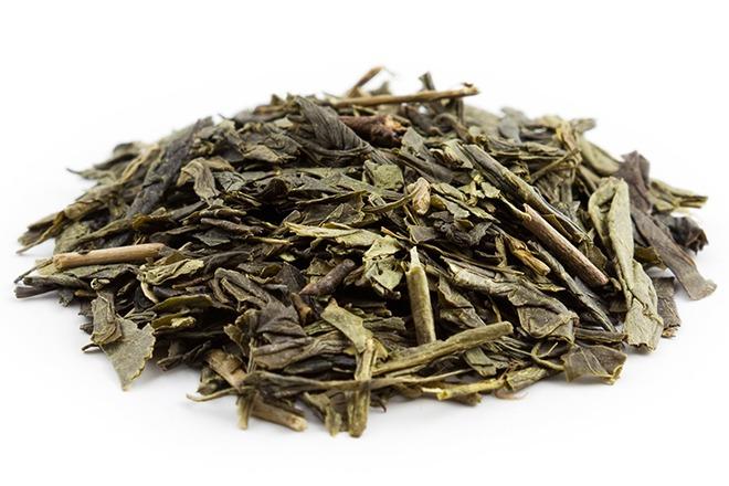 Чай Сенча горка